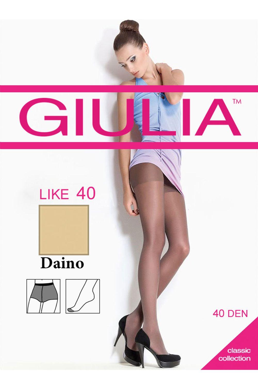 Колготки LIKE40 Giulia